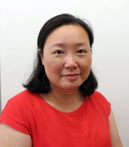 Mrs Wilna Chai (VP)