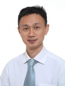 mr soh boon yew vincent