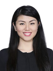 Ms Kai Ying - Level Head